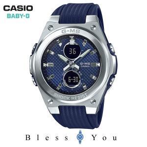 ポイント最大27倍 カシオ 腕時計 レディース ベビーG 2019年5月新作 MSG-C100-2AJF 21,0|blessyou
