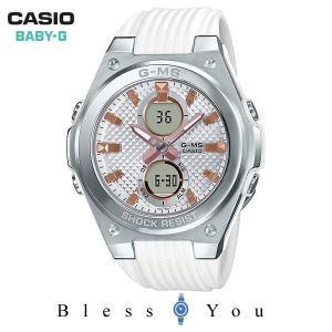 ポイント最大27倍 カシオ 腕時計 レディース ベビーG 2019年5月新作 MSG-C100-7AJF 21,0|blessyou