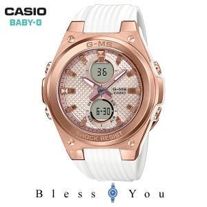 ポイント最大27倍 カシオ 腕時計 レディース ベビーG 2019年5月新作 MSG-C100G-7AJF 22,0|blessyou