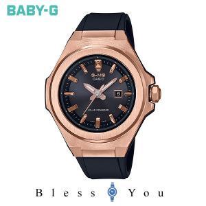 CASIO BABY-G カシオ ソーラー 腕時計 レディース ベビーG G-MS 2020年2月新作 MSG-S500G-1AJF 26,0 blessyou