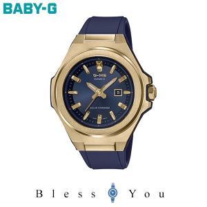 CASIO BABY-G カシオ ソーラー 腕時計 レディース ベビーG G-MS 2020年5月新作 MSG-S500G-2AJF 26,0 blessyou