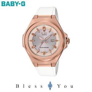 CASIO BABY-G カシオ ソーラー 腕時計 レディース ベビーG G-MS 2020年5月新作 MSG-S500G-7A2JF 26,0|blessyou