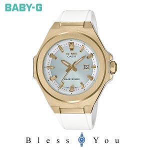 CASIO BABY-G カシオ ソーラー 腕時計 レディース ベビーG G-MS 2020年2月新作 MSG-S500G-7AJF 26,0 blessyou