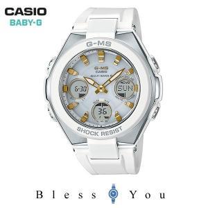 ベビーG カシオ 腕時計 Baby-g  MSG-W100-7A2JF 30000 blessyou