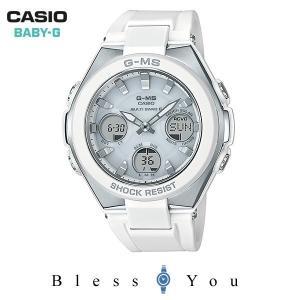 ベビーG カシオ 腕時計 Baby-g  MSG-W100-7AJF 30000 B10TCH blessyou