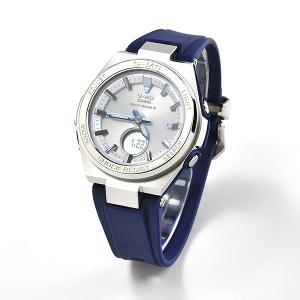 ポイント最大27倍 カシオ ソーラー電波 腕時計 レディース ベビーG 2019年2月新作 MSG-W200-2AJF 28,0|blessyou