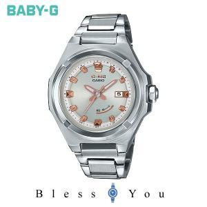 CASIO BABY-G カシオ ソーラー電波 腕時計 レディース ベビーG G-MS 2020年2月新作 MSG-W300D-4AJF 36,0 blessyou