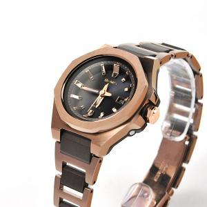 ソーラー電波 CASIO BABY-G カシオ 腕時計 gショック レディース ベビーG 2020年10月 G-MS MSG-W350CG-5AJF 38,5|blessyou