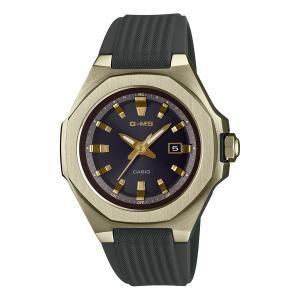ソーラー電波 腕時計 gショック レディース ベビーG CASIO BABY-G カシオ 2021年3月 G-MS MSG-W350G-3AJF 32,5|blessyou