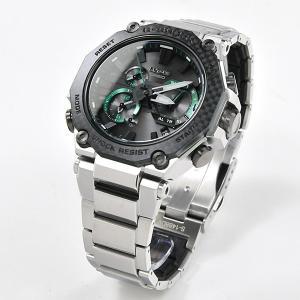 g-shock 電波 ソーラー カシオ 電波ソーラー メンズ Gショック 2021年10月 MTG-B2000XD-1AJF 135,0 blessyou