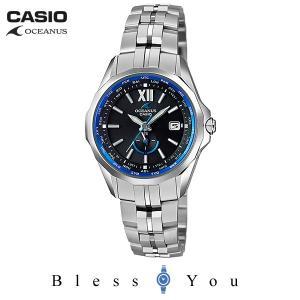 レディース 腕時計 カシオ オシアナス OCW-S340-1AJF 160000