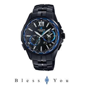 メンズ腕時計 カシオ ソーラー電波 腕時計 メンズ オシアナス OCW-S3400B-1AJF 21...