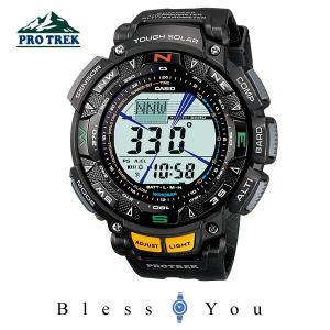 メンズ腕時計 ソーラー カシオ プロトレック PRG-240-1JF メンズウォッチ  27000 blessyou
