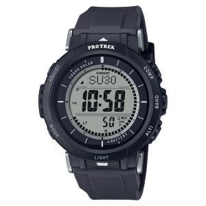 カシオ 腕時計 CASIO PROTREK メンズウォッチ 2021年4月 PRG-30-1JF 28,0|blessyou