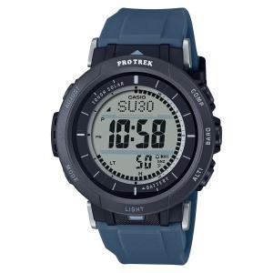 カシオ 腕時計 CASIO PROTREK メンズウォッチ 2021年4月 PRG-30-2JF 28,0|blessyou