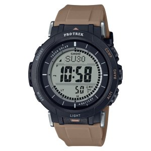 カシオ 腕時計 CASIO PROTREK メンズウォッチ 2021年4月 PRG-30-5JF 28,0|blessyou