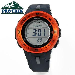 メンズ腕時計 カシオ ソーラー 腕時計 メンズ プロトレック  PRG-330-4AJF 26000|blessyou