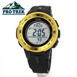 メンズ腕時計 カシオ ソーラー 腕時計 メンズ プロトレック 2018年6月 PRG-330-9AJF 26000|blessyou
