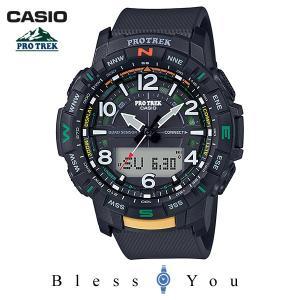 メンズ腕時計 カシオ 腕時計 メンズ プロトレック クライマーライン 2019年9月新作 PRT-B50-1JF 30,0 blessyou