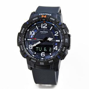 メンズ腕時計 カシオ 腕時計 メンズ プロトレック クライマーライン 2019年9月新作 PRT-B50-2JF 30,0 blessyou