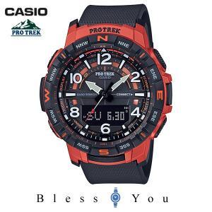 メンズ腕時計 カシオ 腕時計 メンズ プロトレック クライマーライン 2019年9月新作 PRT-B50-4JF 30,0 blessyou