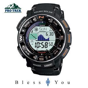P10倍+14% ソーラー 電波時計 カシオ プロトレック PRW-2500-1JF メンズウォッチ 新品お取寄せ品 40000|blessyou