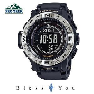 P10倍+14% カシオ 電波ソーラー 腕時計 メンズ プロトレック  PRW-3510-1JF  新品お取り寄せ 42000|blessyou