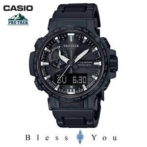 メンズ腕時計 カシオ 電波ソーラー 腕時計 メンズ プロトレック 2018年11月 PRW-60FC-1AJF 74000 blessyou