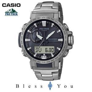 メンズ腕時計 カシオ 腕時計 メンズ プロトレック 2018年8月 PRW-60T-7AJF 64000 blessyou