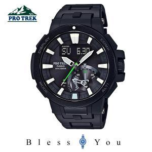 メンズ腕時計 カシオ 電波ソーラー 腕時計 メンズ プロトレック フィールドコンポバンド PRW-7000FC-1JF 90000 blessyou