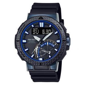 CASIO PRO TREK カシオ 電波ソーラー 腕時計 メンズ プロトレック 2021年10月 PRW-73X-1JF 85,0 blessyou