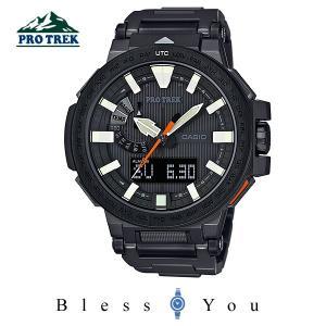 メンズ腕時計 カシオ ソーラー電波 腕時計 メンズ プロトレック  マナスル PRX-8000YT-1JF 190000 blessyou