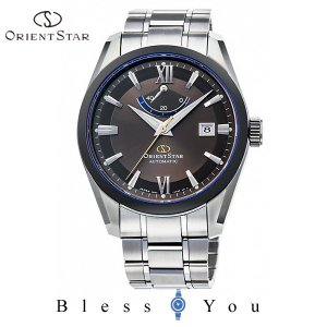 ポイント最大27倍 オリエントスター 機械式 腕時計 メンズ コンテンポラリー チタン RK-AF0001B 125,0|blessyou
