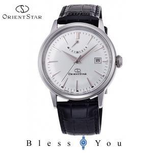 ポイント最大27倍 オリエントスター 機械式 腕時計 メンズ クラシック RK-AF0002S 60,0|blessyou