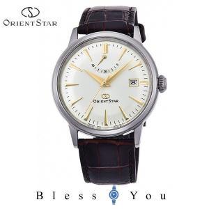 ポイント最大27倍 オリエントスター 機械式 腕時計 メンズ クラシック RK-AF0003S 60,0|blessyou