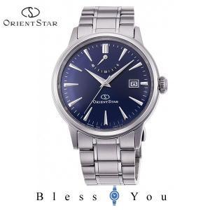 ポイント最大27倍 オリエントスター 機械式 腕時計 メンズ クラシック RK-AF0004L 62,0|blessyou