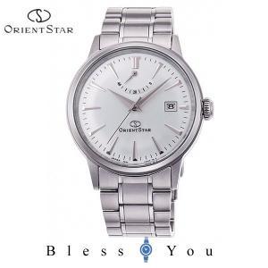 ポイント最大27倍 オリエントスター 機械式 腕時計 メンズ クラシック RK-AF0005S 62,0|blessyou