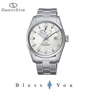 ポイント最大27倍 オリエントスター 機械式 腕時計 メンズ コンテンポラリー スタンダード RK-AU0006S 63,0|blessyou