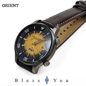 ORIENT オリエント 機械式 腕時計 メンズ リバイバル 限定モデル 2020年3月発売 RN-AA0D14G 45,0|blessyou