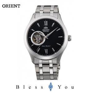 P10倍+14% オリエント 機械式 腕時計 メンズ コンテンポラリー メカニカル RN-AG0001B 39000|blessyou