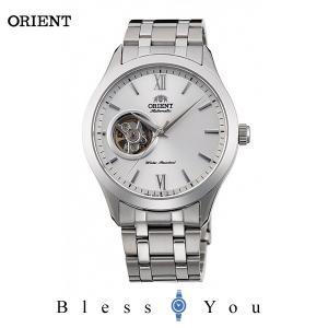 P10倍+14% オリエント 機械式 腕時計 メンズ コンテンポラリー メカニカル RN-AG0002S 39000|blessyou