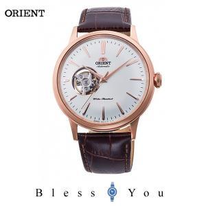 P10倍+14% オリエント 機械式 腕時計 メンズ クラシック メカニカル RN-AG0004S 35000|blessyou