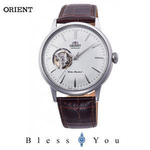 P10倍+14% オリエント 機械式 腕時計 メンズ クラシック メカニカル RN-AG0005S 33000|blessyou