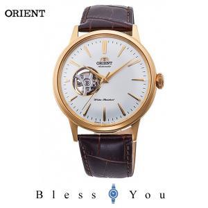 P10倍+14% オリエント 機械式 腕時計 メンズ クラシック メカニカル RN-AG0006S 35000|blessyou