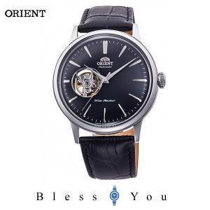 P10倍+14% オリエント 機械式 腕時計 メンズ クラシック メカニカル RN-AG0007B 33000|blessyou