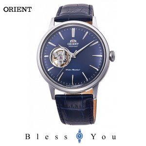 P10倍+14% オリエント 機械式 腕時計 メンズ クラシック メカニカル RN-AG0008L 33000|blessyou