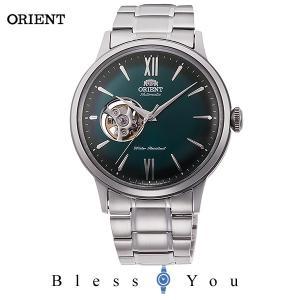 メンズ腕時計 オリエント 腕時計  機械式  メンズ クラシック 2018年9月 RN-AG0015E 36000|blessyou