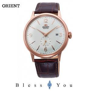P10倍+14% オリエント 機械式 腕時計 メンズ クラシック メカニカル RN-AP0001S 34000|blessyou