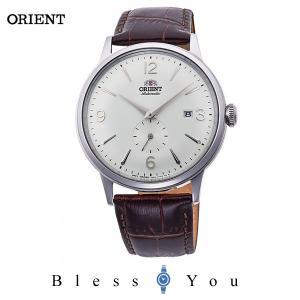 P10倍+14% オリエント 機械式 腕時計 メンズ クラシック メカニカル RN-AP0002S 32000|blessyou