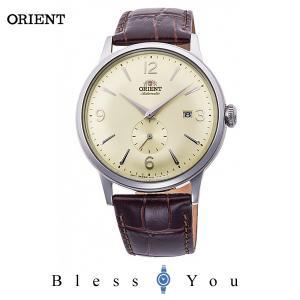 P10倍+14% オリエント 機械式 腕時計 メンズ クラシック メカニカル RN-AP0003S 32000|blessyou